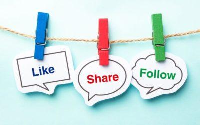 Fegans Social Media Ambassador